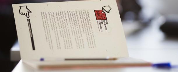 Posem en marxa una nova edició de de La Nau dels Estudiants. Els cursos i tallers es realitzaran des del […]