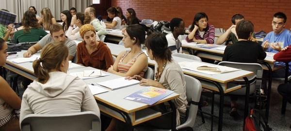VALENCIA 19 9 06 LA NAU DELS ESTUDIANTS FOTO MIGUEL LORENZO