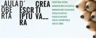 Hem preparat una nova edició dels Tallers d'Aula Oberta d'Escriptura Creativa. La matrícula estarà oberta per als estudiants de la […]